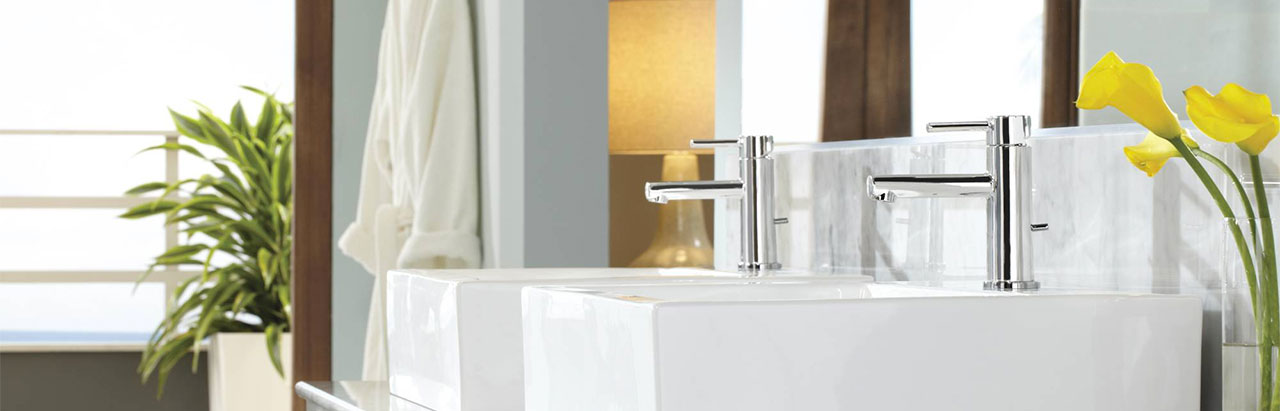 Bathroom Faucets Moen