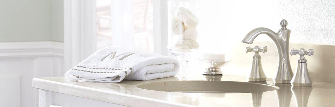 Griferia Para Baño Moen:Baño