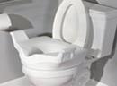 Safety Toilet Safety
