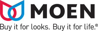 Image result for moen logo