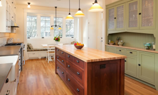 8 Budget Savvy Kitchen Updates In Time For Spring