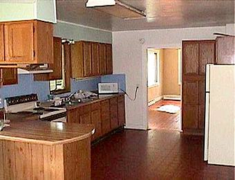 Design and planning kitchen designs by you for Como remodelar una cocina