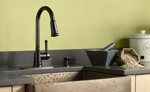 Design and Planning Kitchen | Designs by Moen