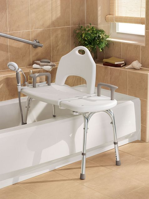 Moen Home Care Glacier Transfer Bench Dn7065 Moen