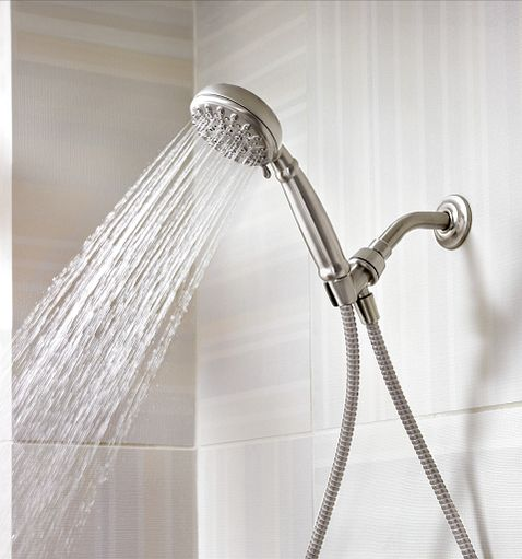 Moen Handheld Shower Hose