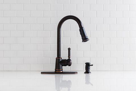 Moen Lindley Kitchen Faucet Parts