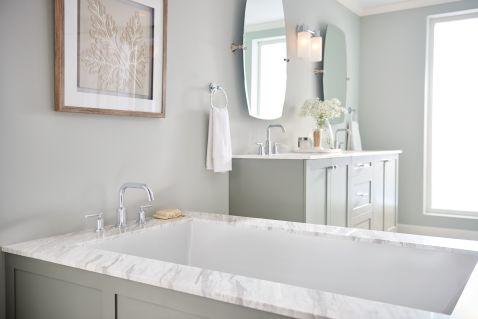 Moen Bathroom Mirror Chrome