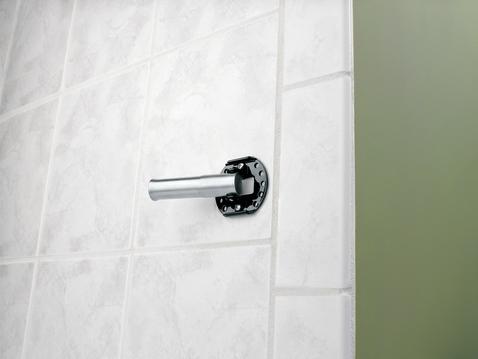 moen chrome curved shower rod csr2160ch