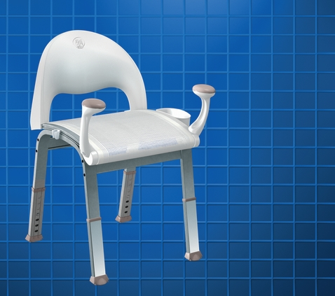 Moen Home Care Glacier Shower Chair Dn7100 Moen