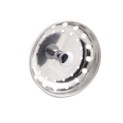 Stainless steel sink accessory