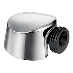 Chrome Drop Elbow