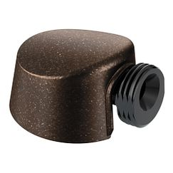Oil Rubbed Bronze Drop Elbow