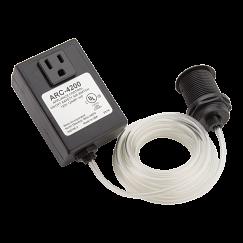 controlador tipo interruptor neumático para desecho