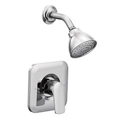 Chrome Posi-Temp® shower only