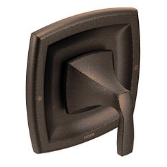 Oil rubbed bronze Moentrol® valve trim