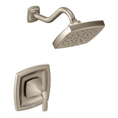 Brushed nickel Moentrol® shower only