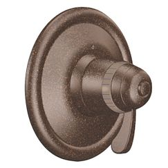 Oil Rubbed Bronze Exacttemp(r) Valve Trim