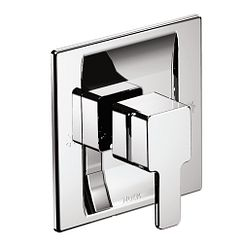 Chrome Moentrol® tub/shower valve only
