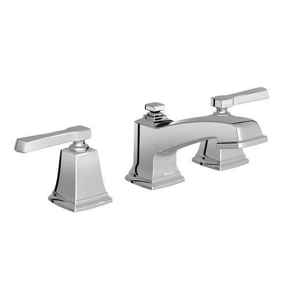 Accesorios De Baño Moen:Moen Boardwalk Bathroom Faucet