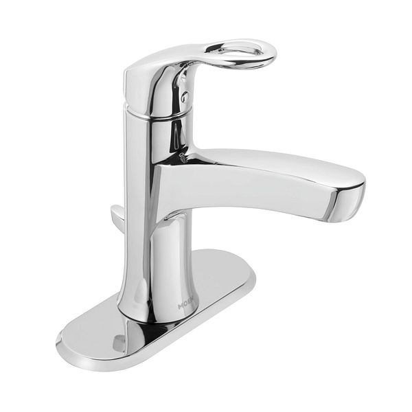 kleo chrome one handle low arc bathroom faucet ws84900 kitchen faucets replacement classic price pfister