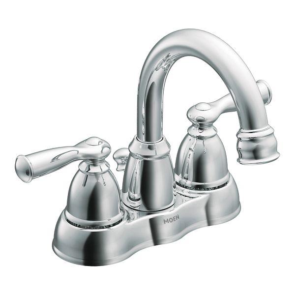 Griferia Para Baño Moen:Moen Banbury Bathroom Faucet